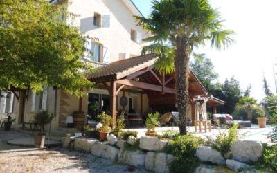 Saint-Didier-sur-Chalaronne : Ouverture d'une chambre d'hôtes